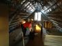 2012-08-05 Dachausbau schreitet voran